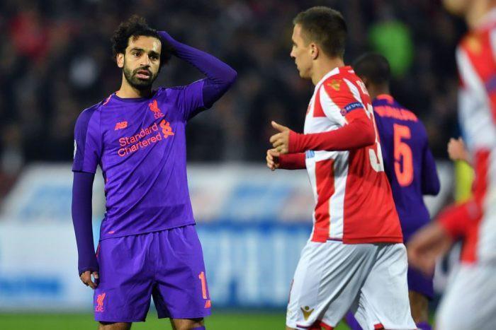 Liverpool cần điều kiện gì để vượt qua vòng bảng Cúp C1/Champions League? - Ảnh 3.