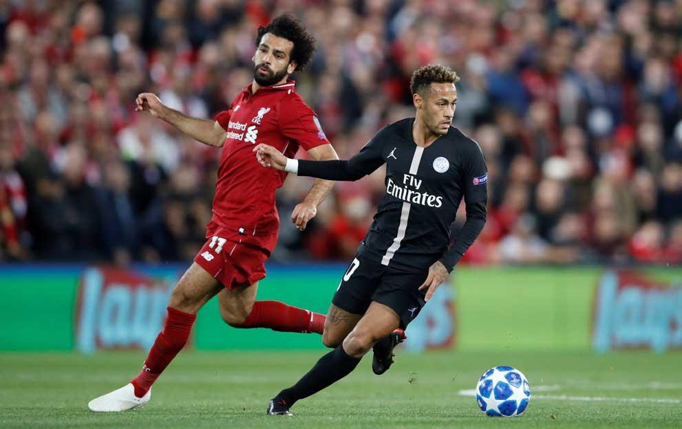 Đội hình Liverpool có thể thay đổi ra sao trong cuộc đại chiến PSG đêm nay? - Ảnh 1.