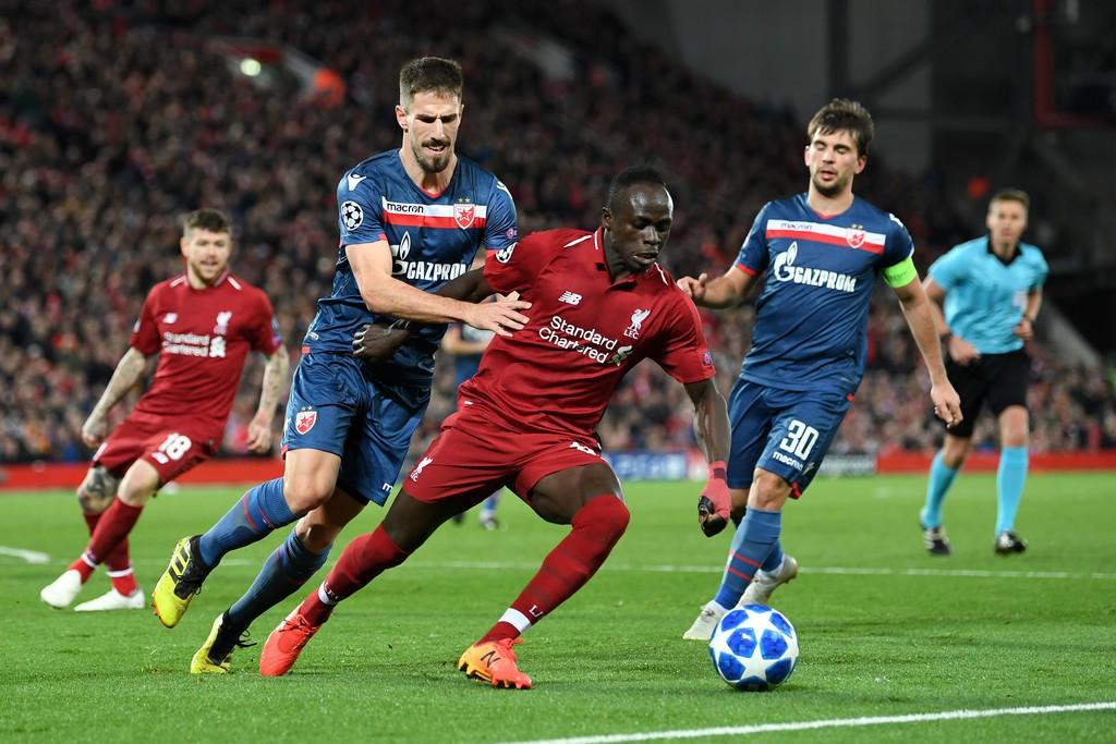 Liverpool phải đảo ngược xu hướng xấu ở Cúp châu Âu để vượt qua PSG đêm nay - Ảnh 1.