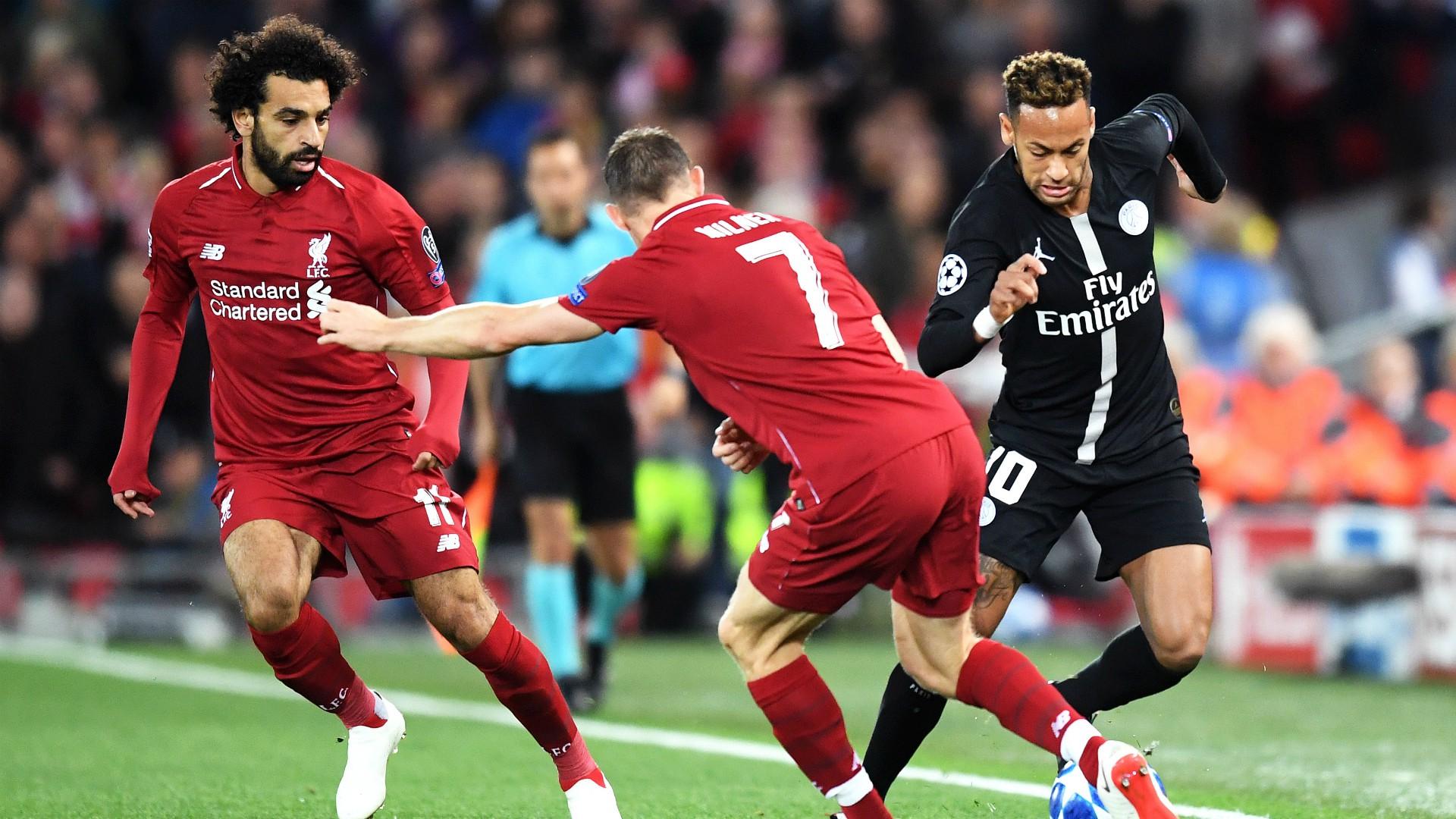 Đội hình Liverpool có thể thay đổi ra sao trong cuộc đại chiến PSG đêm nay? - Ảnh 6.