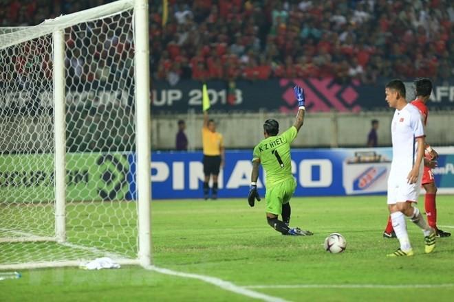 Khởi kiện SCTV vi phạm bản quyền phát sóng AFF Suzuki Cup - Ảnh 1.