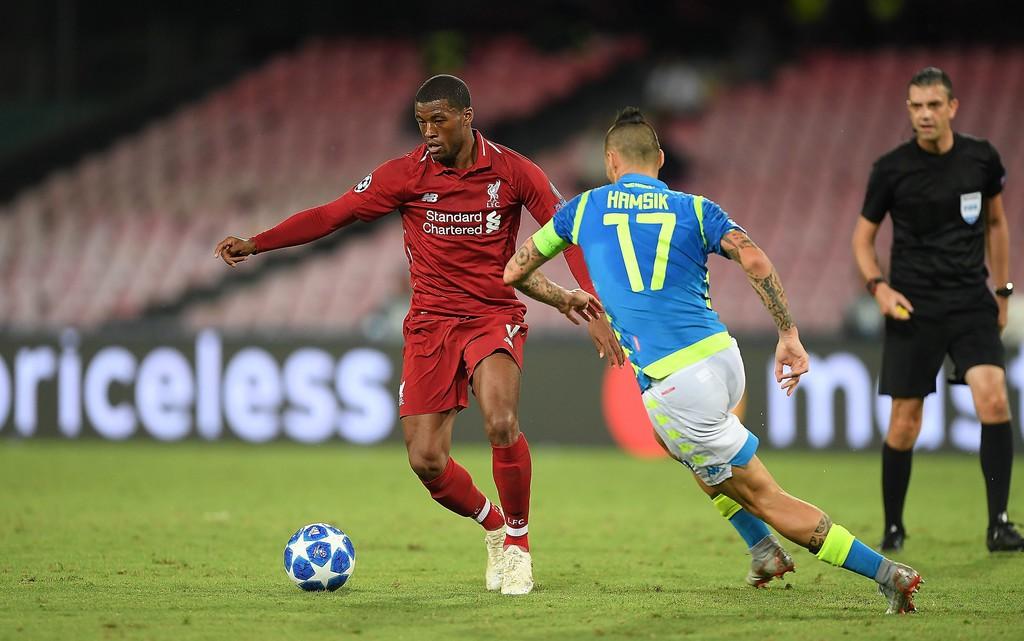 Liverpool phải đảo ngược xu hướng xấu ở Cúp châu Âu để vượt qua PSG đêm nay - Ảnh 5.