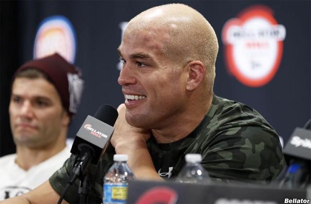 Tito Ortiz tới Dana White: Tôi và Chuck nhận được bao nhiêu trong cái tổng 4 tỉ của UFC? - Ảnh 3.