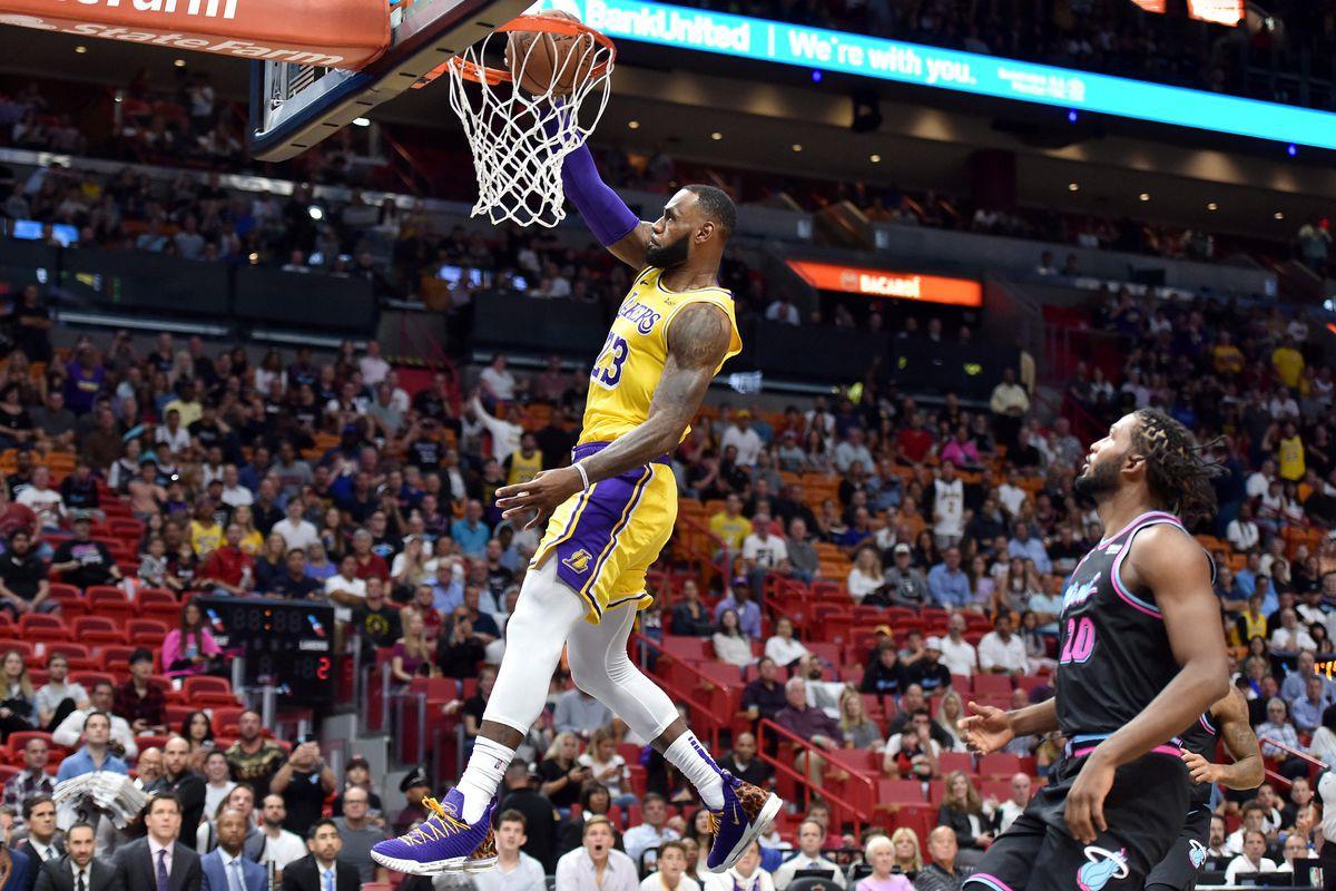 5 cầu thủ NBA nổi tiếng mạnh bạo nhất hiện nay