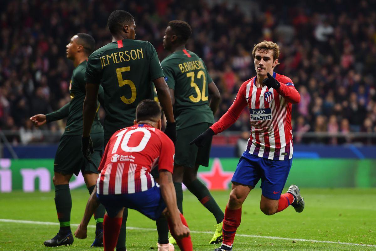 Cúp C1/Champions League: Thêm 4 đội giành vé vào vòng knock-out - Ảnh 1.
