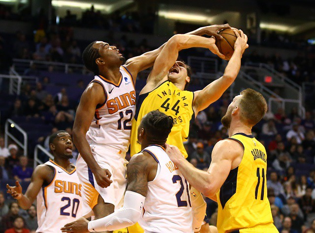 Dự đoán NBA: Los Angeles Lakers vs Indiana Pacers - Ảnh 2.