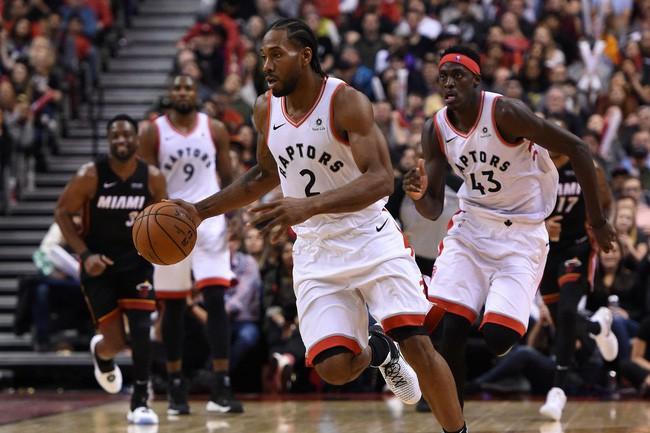 Dự đoán NBA: Toronto Raptors vs Golden State Warriors - Ảnh 2.