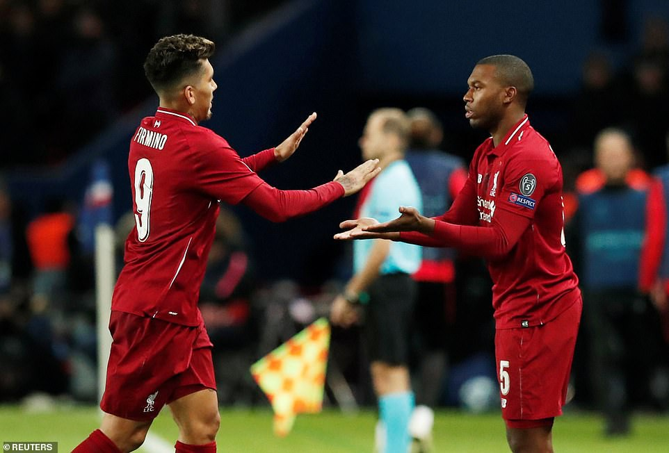 Alisson cứu thua, Van Dijk mắc sai lầm và những điểm nhấn từ trận PSG - Liverpool - Ảnh 4.