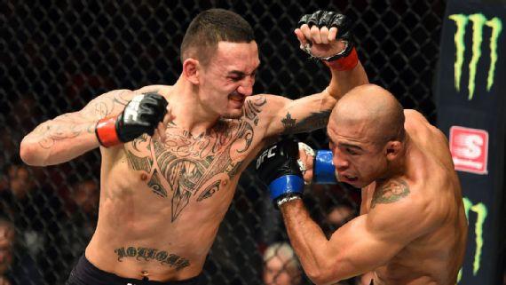 Max Holloway tin rằng trận bảo vệ đai tại UFC 231 sẽ chẳng khó khăn lắm - Ảnh 3.