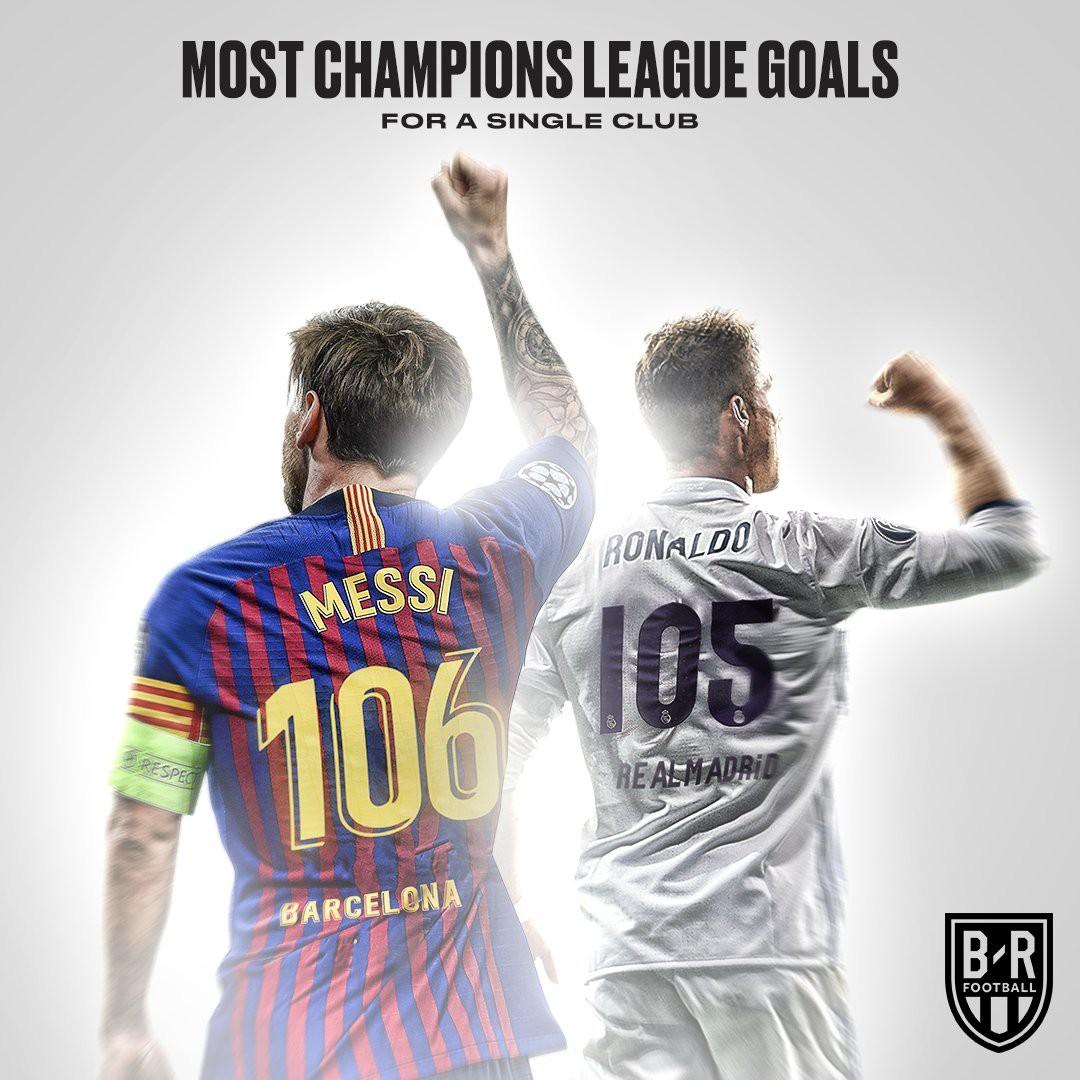 Messi tiếp tục gây bão với khoảnh khắc thiên tài ở trận gặp PSV - Ảnh 5.