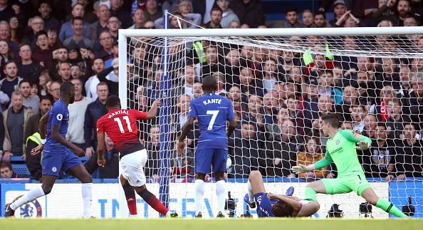 Martial tiết lộ lý do giúp anh cải thiện phong độ ở Man Utd - Ảnh 5.