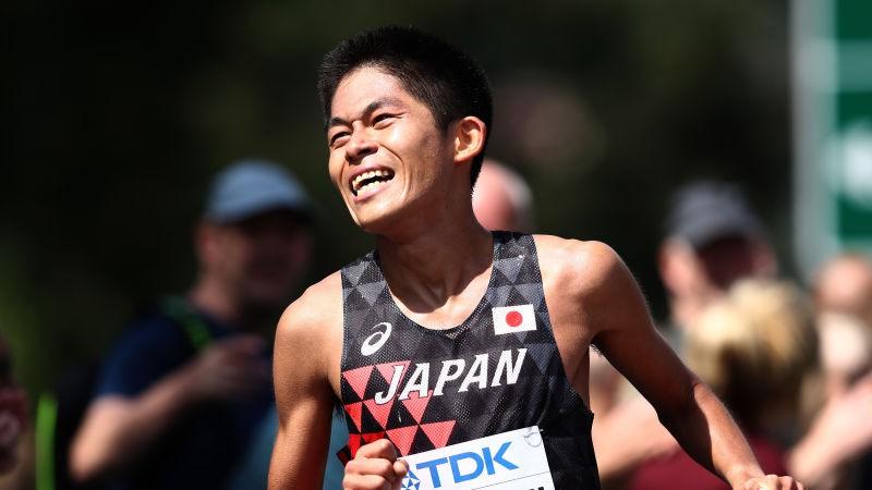ĐKVĐ Boston Marathon Kawauchi hờ hững Olympic Tokyo 2020 vì sợ...nóng - Ảnh 1.