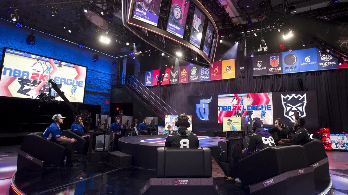 NBA 2k19 sẽ trở thành bộ môn thi đấu giành huy chương tại SEA Games 30 - Ảnh 1.