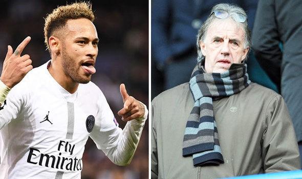 HLV Jurgen Klopp điên tiết vì thói ăn vạ của Neymar: Chúng tôi không phải đồ tể! - Ảnh 6.