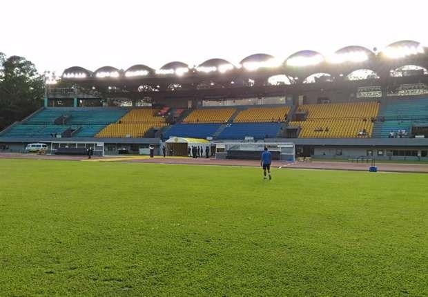 Khan vé xem trận bán kết lượt đi AFF Cup Phillippines vs Việt Nam - Ảnh 1.
