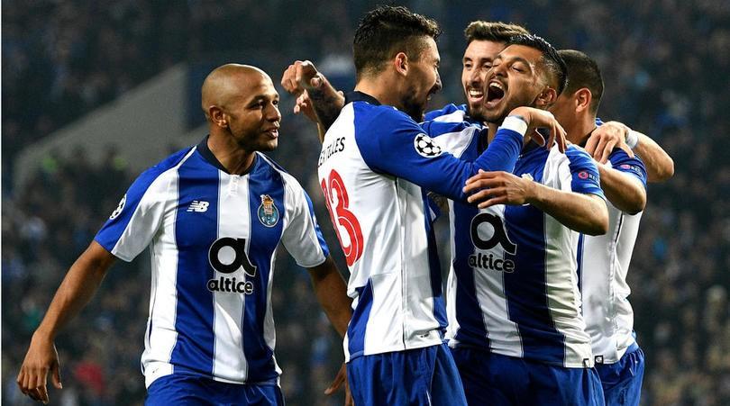 Cúp C1/Champions League: Thêm 4 đội giành vé vào vòng knock-out - Ảnh 4.