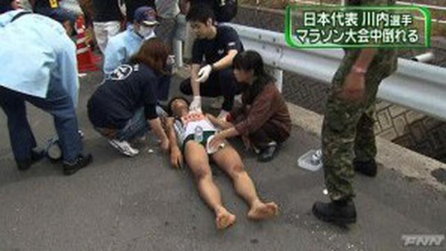ĐKVĐ Boston Marathon Kawauchi hờ hững Olympic Tokyo 2020 vì sợ...nóng - Ảnh 6.