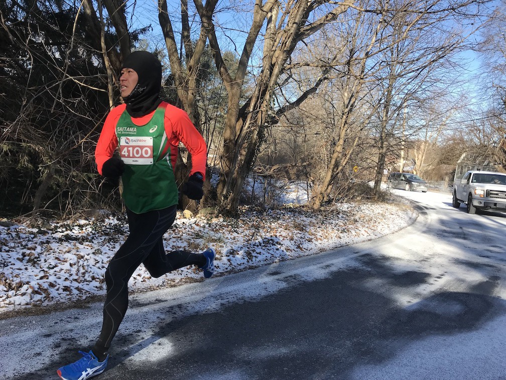 ĐKVĐ Boston Marathon Kawauchi hờ hững Olympic Tokyo 2020 vì sợ...nóng - Ảnh 4.