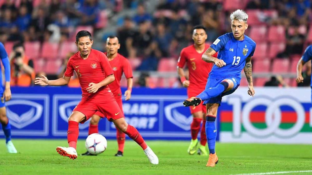 Cùng lúc có BXH FIFA, Thái Lan… tăng gấp đôi tiền thưởng vô địch AFF Cup 2018 - Ảnh 2.