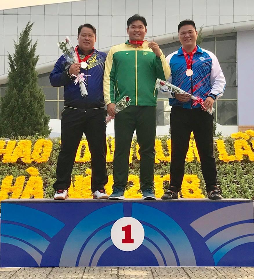 Quách Thị Lan, Nguyễn Văn Lai giành HCV thứ hai và bất ngờ từ Trần Văn Đảng, Khuất Phương Anh  - Ảnh 5.