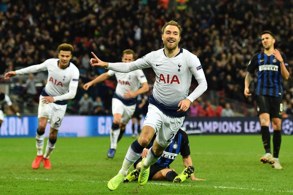 Cúp C1/Champions League: Thêm 4 đội giành vé vào vòng knock-out - Ảnh 6.
