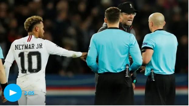 HLV Jurgen Klopp điên tiết vì thói ăn vạ của Neymar: Chúng tôi không phải đồ tể! - Ảnh 5.