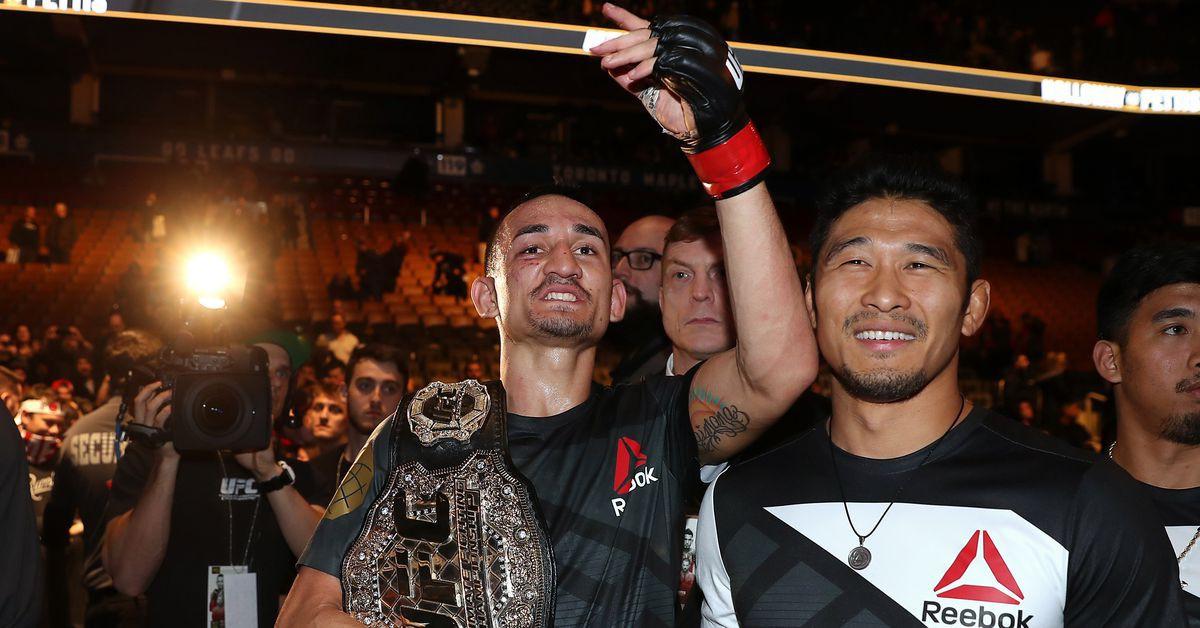 Max Holloway tin rằng trận bảo vệ đai tại UFC 231 sẽ chẳng khó khăn lắm - Ảnh 5.