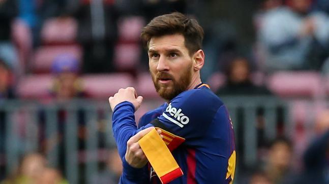 Lionel Messi sẽ làm chậm đối thủ tuổi già như thế nào? - Ảnh 3.