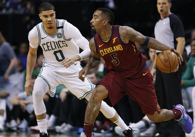 Dự đoán NBA: Boston Celtics vs Cleveland Cavaliers - Ảnh 1.
