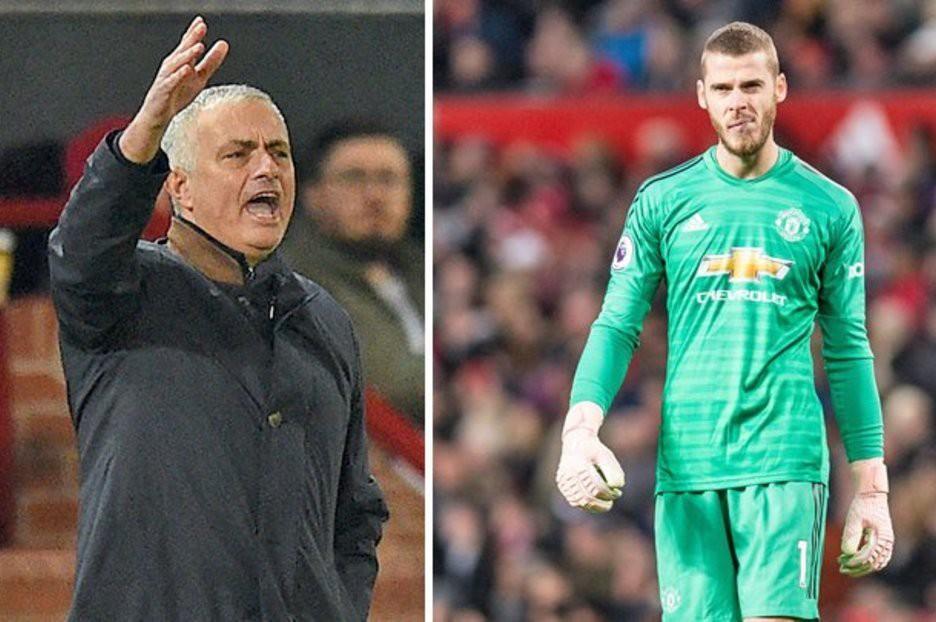Tin bóng đá ngày 30/11: HLV Mourinho báo tin xấu về chấn thương của Sanchez, hé lộ tương lai De Gea - Ảnh 10.