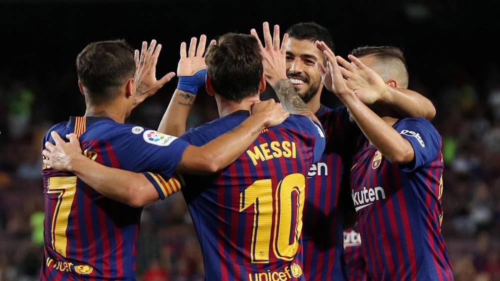 Lionel Messi sẽ làm chậm đối thủ tuổi già như thế nào? - Ảnh 7.