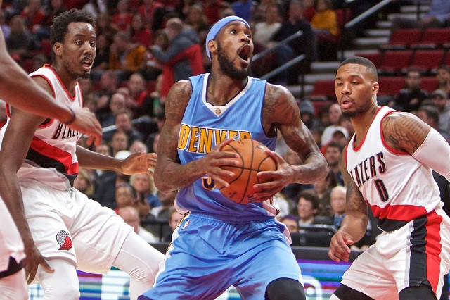 Dự đoán NBA: Portland Trail Blazers vs Denver Nuggets - Ảnh 1.