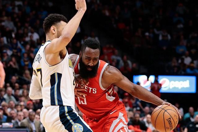 Dự đoán NBA: San Antonio Spurs vs Houston Rockets - Ảnh 1.