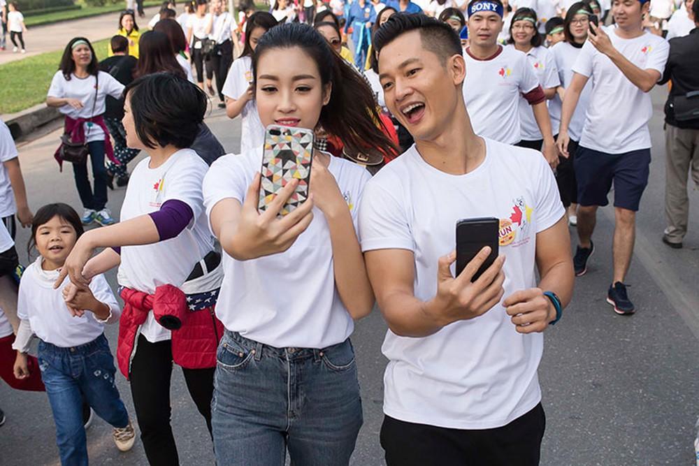 NSND Lê Khanh, ca sĩ Đức Tuấn và nhiều nghệ sĩ sẽ tham gia giải chạy Vì trẻ em Hà Nội 2018 - Ảnh 3.
