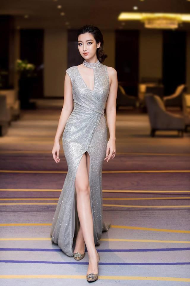 Hoa hậu Đỗ Mỹ Linh tiếp tục là Đại sứ hình ảnh Chạy với tôi - 2gether 2018 - Ảnh 5.