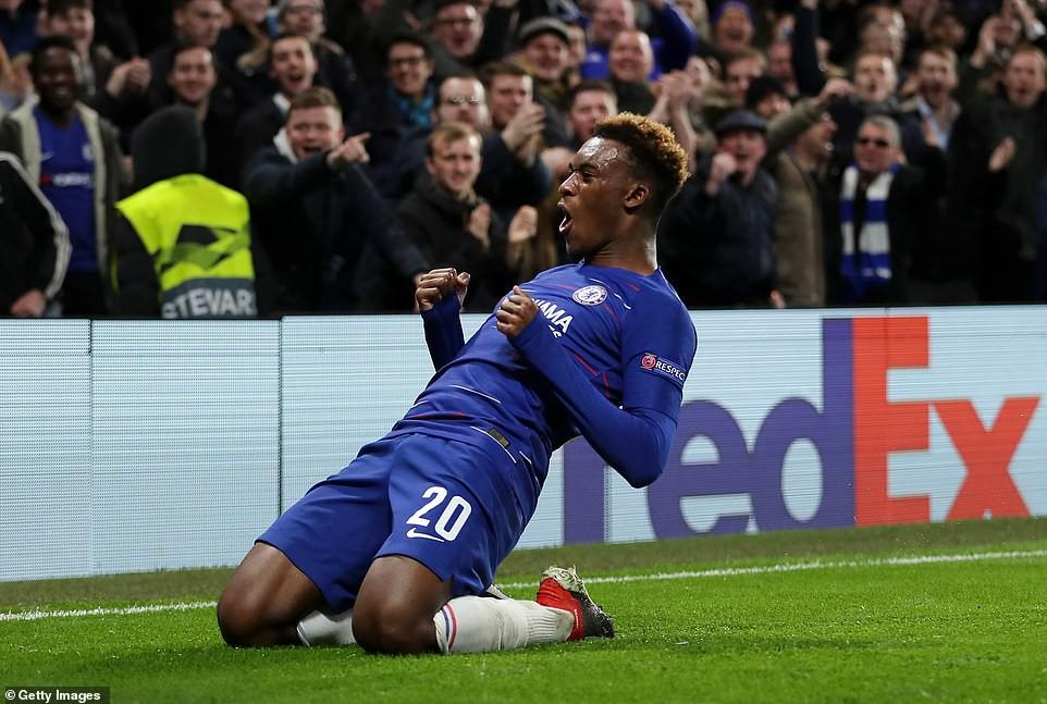 Cú đúp của Giroud, kỷ lục của Hudson-Odoi và top 5 thống kê ấn tượng trận Chelsea - PAOK - Ảnh 3.