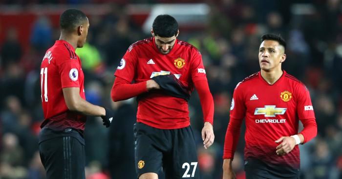Kỷ lục khó tin nào Man Utd phải phá vỡ để trở lại Top 4 Ngoại hạng Anh? - Ảnh 3.