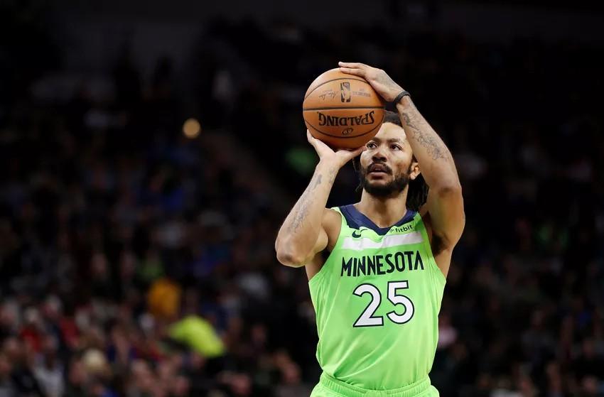 Derrick Rose, LA Clippers, Memphis Grizzlies và những điều thú vị nhất sau 20 trận đầu tiên NBA 2018-19 - Ảnh 8.