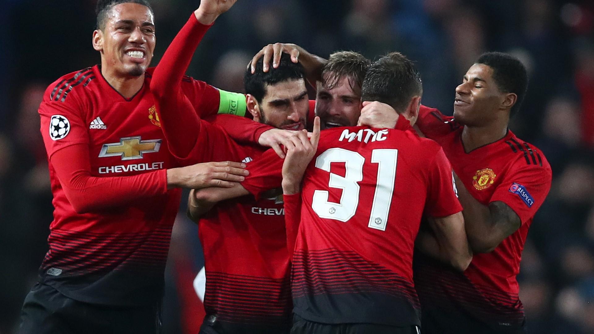 Kỷ lục khó tin nào Man Utd phải phá vỡ để trở lại Top 4 Ngoại hạng Anh? - Ảnh 1.