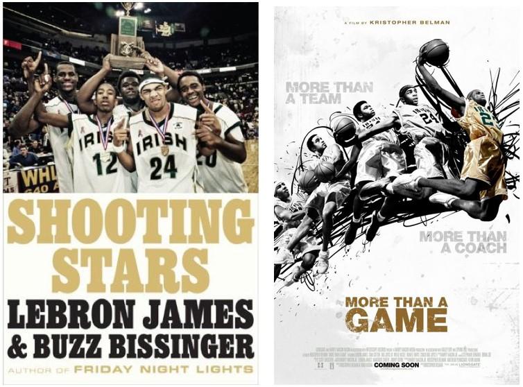 LeBron James đang âm thầm thực hiện một dự án phim về chính mình - Ảnh 1.