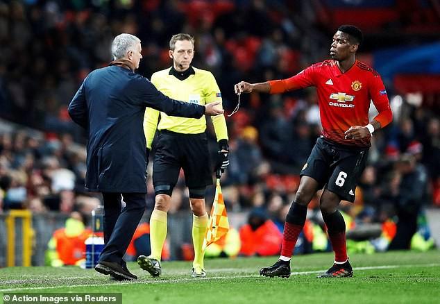 Jose Mourinho có phải vua hòa 0-0 ở giải Ngoại hạng Anh? - Ảnh 1.