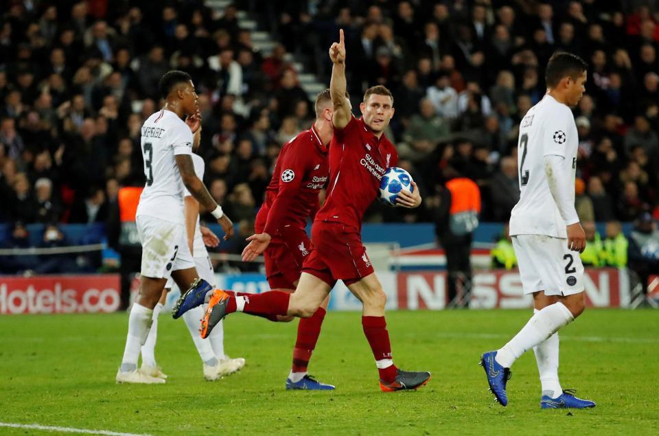 Klopp sẽ thay đổi đội hình của Liverpool như thế nào cho trận derby Merseyside? - Ảnh 4.