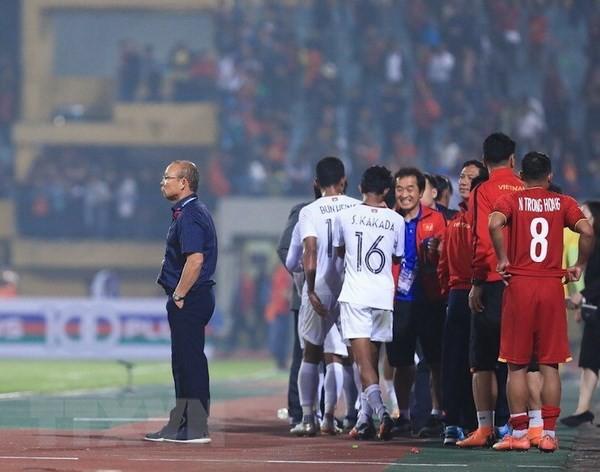 AFF Suzuki Cup 2018: Những bí quyết thành công của HLV Park Hang-seo - Ảnh 1.