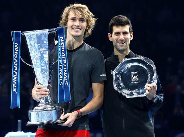 Cựu HLV của Nadal cho rằng Djokovic có thể sớm bị hạ bệ từ mùa tới - Ảnh 1.