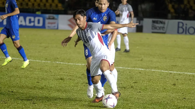 Báo Philippines đồng loạt bi quan trước trận gặp Việt Nam - Ảnh 2.