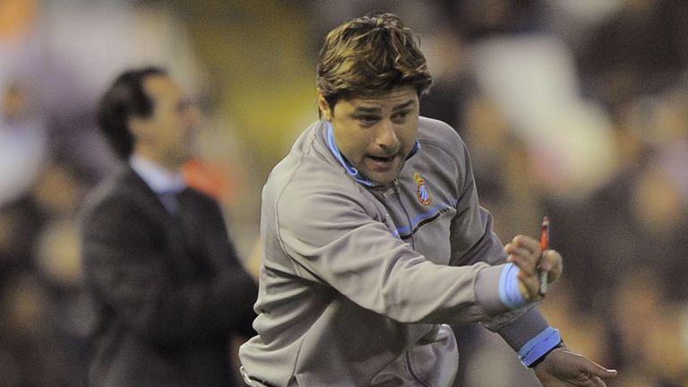 Ân oán giữa 2 HLV Unai Emery và Mauricio Pochettino - Ảnh 3.