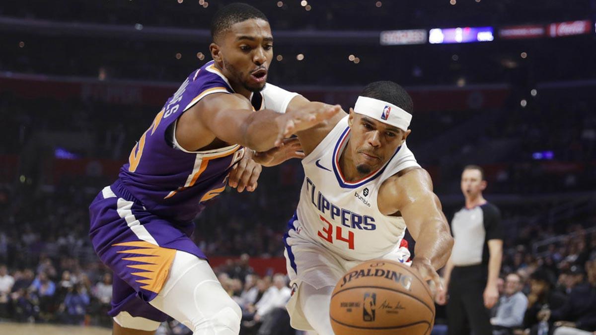 Derrick Rose, LA Clippers, Memphis Grizzlies và những điều thú vị nhất sau 20 trận đầu tiên NBA 2018-19 - Ảnh 13.