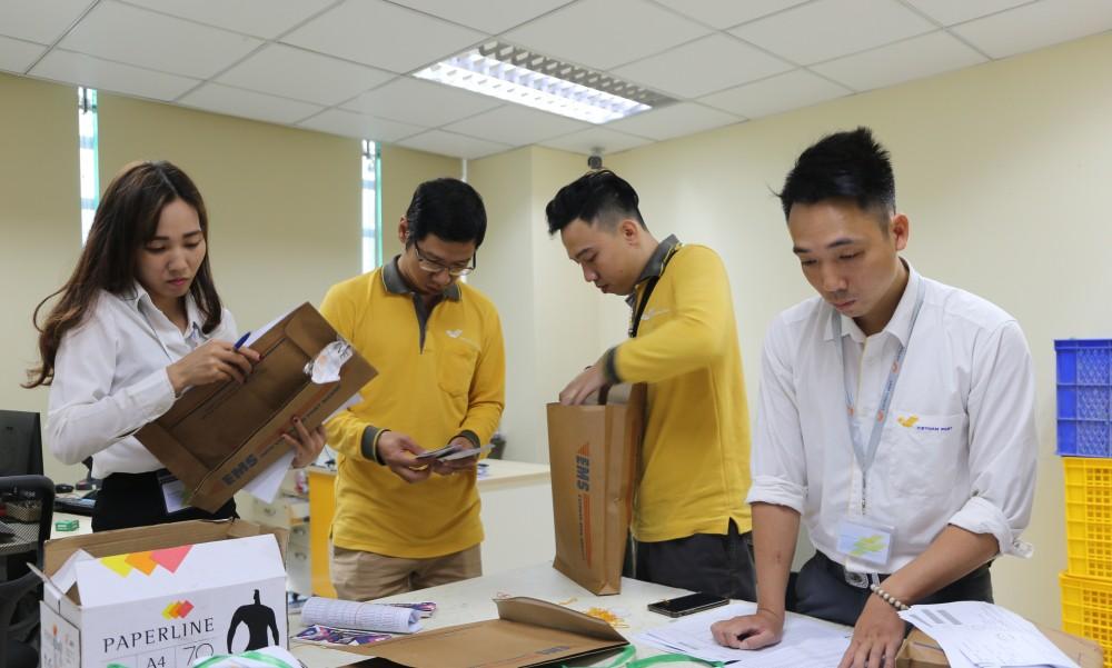 TTK VFF Lê Hoài Anh: Phương thức bán vé online tạo sự công bằng cho người hâm mộ - Ảnh 2.
