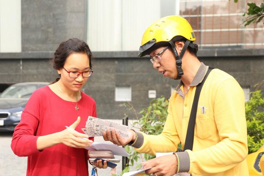 TTK VFF Lê Hoài Anh: Phương thức bán vé online tạo sự công bằng cho người hâm mộ - Ảnh 4.