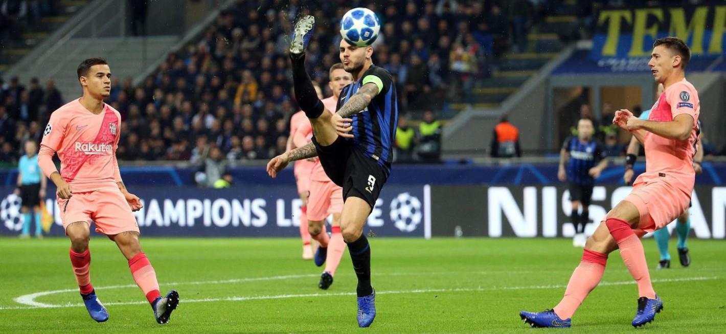 Kết quả loạt trận C1/Champions League ngày 7/11  - Ảnh 2.
